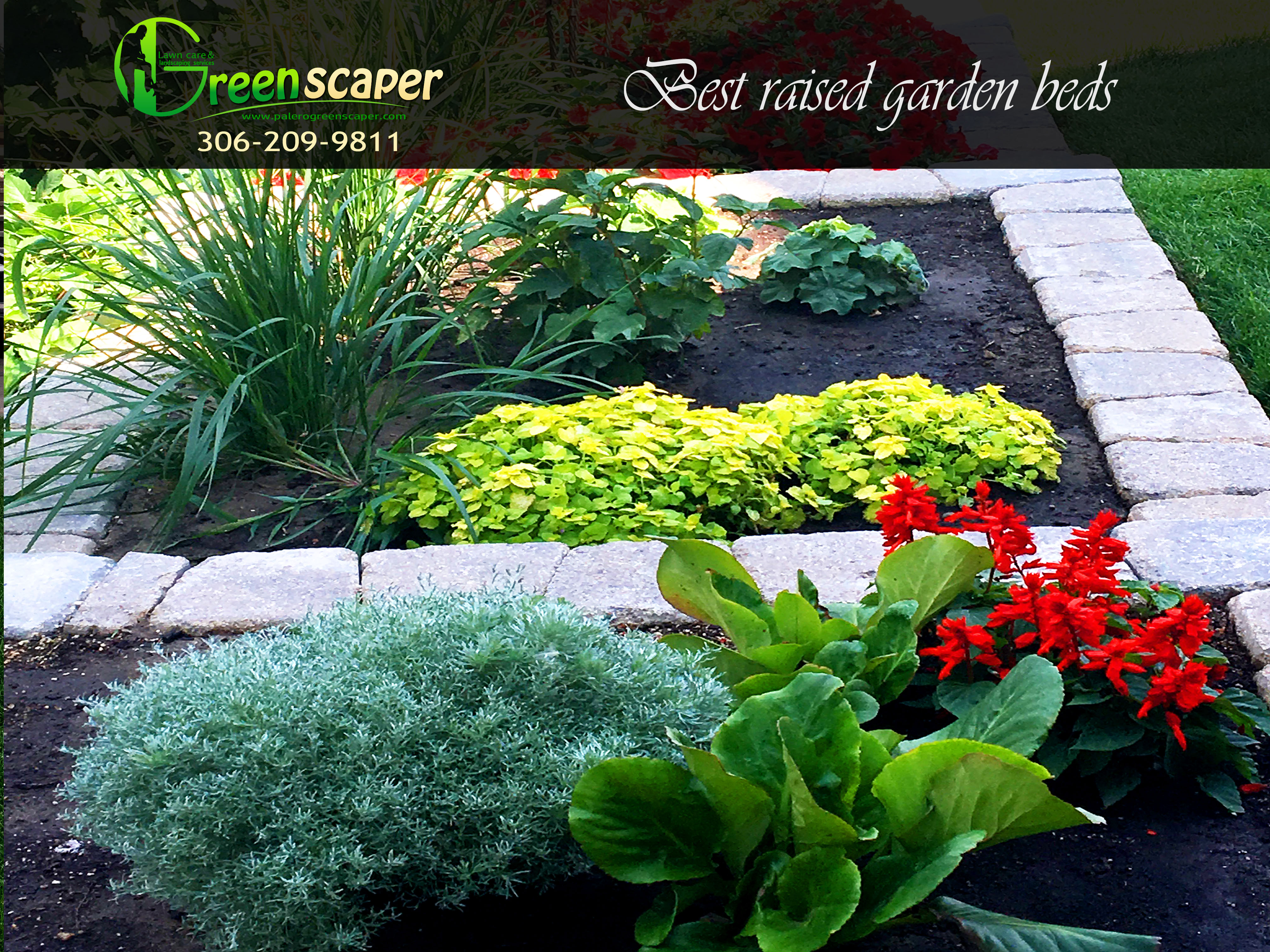 Total Quality Landscaping Service In Regina